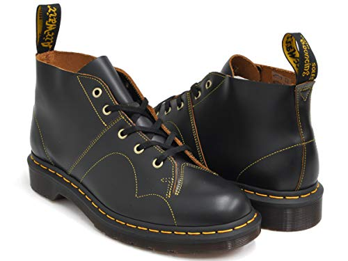 CHURCH LACE LOW BOOT BLACK 16054001