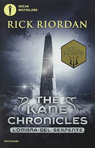 L'ombra del serpente. The Kane Chronicles (Vol. 3)