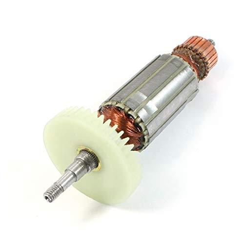 X-DREE Rotor del inducido alto rendimiento de la herramienta esencial eléctrica AC...