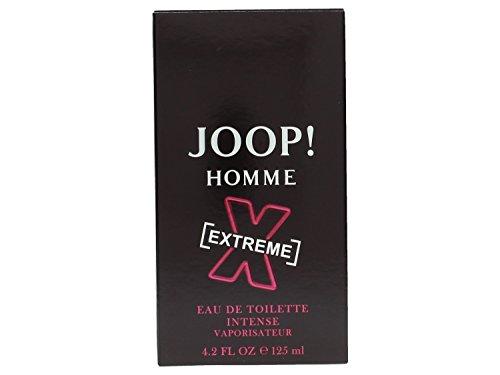 Joop Homme Extreme homme/ men Eau de Toilette Vaporisateur/ Spray, 125 ml, 1er Pack, (1x 125 ml) - 3