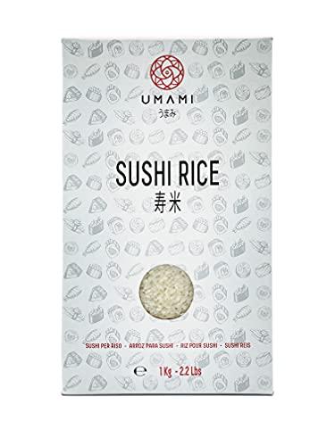 Umami Arroz para Sushi 1000 g