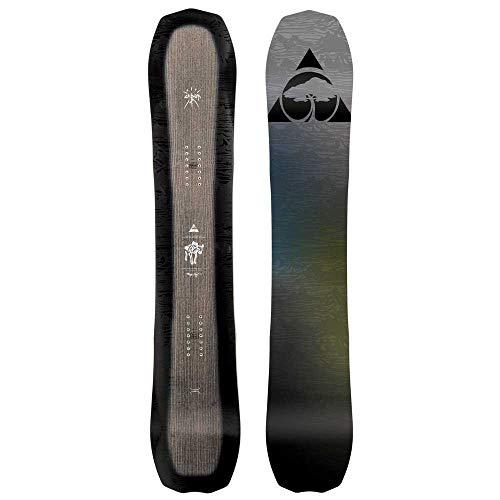 Arbor Brian Iguchi PRO Camber Wide Snowboard 2021, 167W