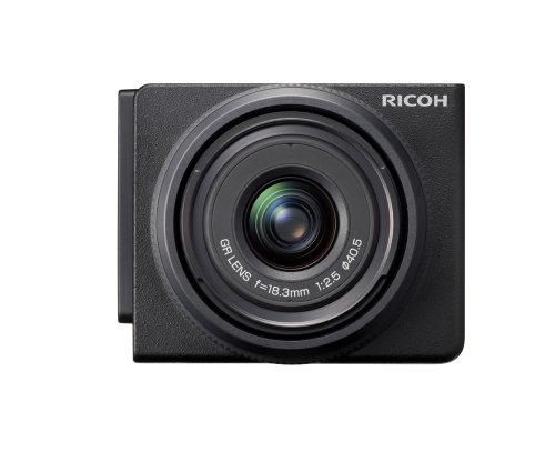 Ricoh A1228mm f/2,5gr Objektiv für Ricoh GXR Digital SLR Kamera