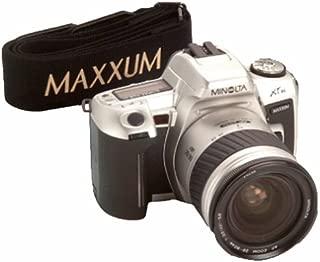 Minolta Maxxum XTsi 35mm SLR Camera Kit w/ 28-80mm Lens