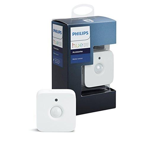 Philips Hueモーションセンサー  人感センサー  929001260763