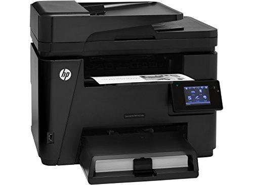 HP M225DW Mono Laserjet Pro MFP