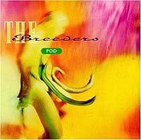 Pod [輸入盤CD] (GAD0006CD)