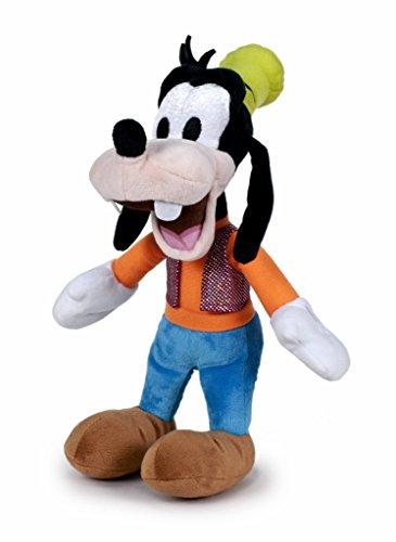Famosa Softies - Goofy Peluche 25 cm (760014873)