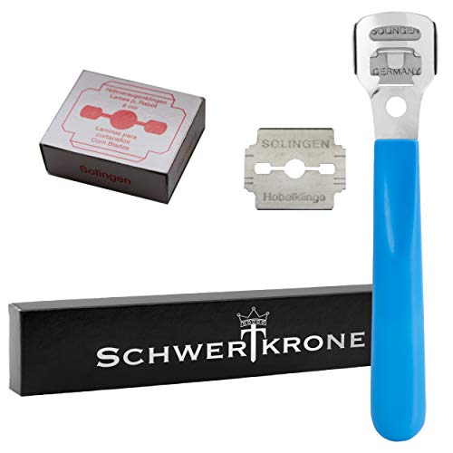 Schwertkrone -   Pediküre Set