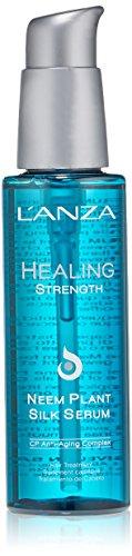 Price comparison product image L'ANZA Healing Strength Neem Plant Silk Serum,  3.4 Fl Oz
