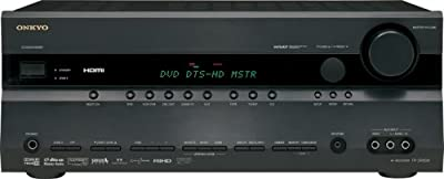 ONKYO TX-SR606 7.1 Channel Home Theater Receiver