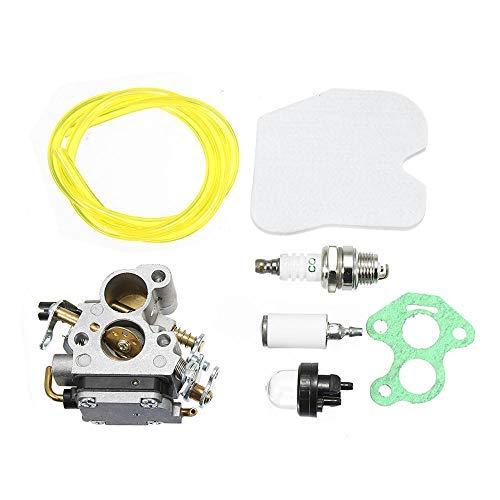 Kit carburateur pour tronçonneuse Husqvarna 235 236 240 240E 545072601 574719402