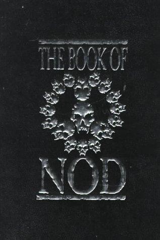 The Book of Nod: By Aristotle De Laurent, Beckett, Et Al
