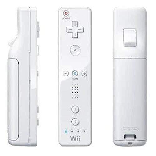 Controle Paralelo Nintendo Wii Remote Branco - Nintendo Wii Usado
