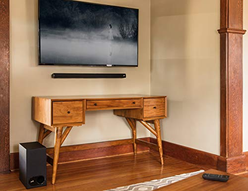 Polk Audio Signa S2 Ultra-Slim TV Sound Bar - Best soundbar for large room
