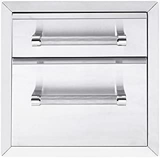 KitchenAid 780-0017 Built-in Grill Cabinet Drawer Storage, 18