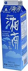 [冷蔵] 近藤乳業 湘南牛乳