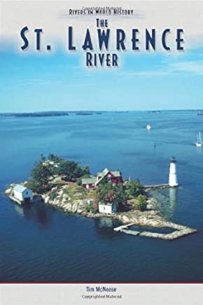 The St. Lawrence River