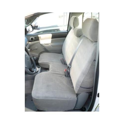 Astonishing Toyota Tacoma Seat Covers Amazon Com Ibusinesslaw Wood Chair Design Ideas Ibusinesslaworg