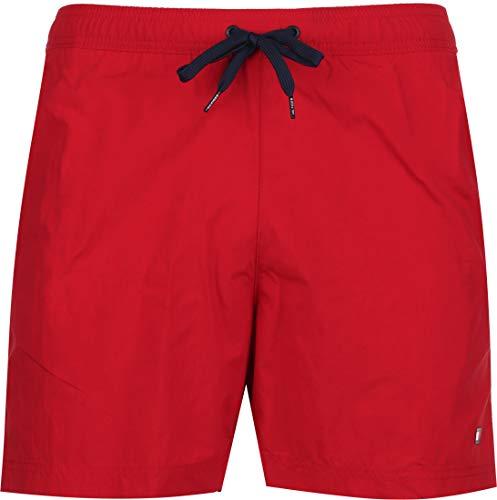 Tommy Hilfiger SF Medium Drawstring Pantaloncini, Blu (Red Glare), X-Large Uomo