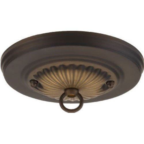 WESTINGHOUSE LIGHTING 70050 Rubbrz Canopy Kit,