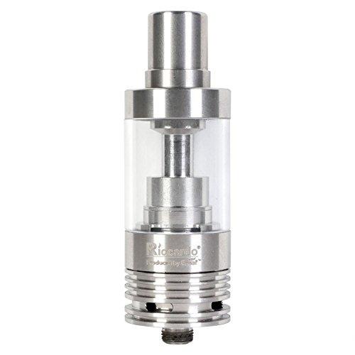 Eleaf iJust2 Clearomizer, 5,5 ml, Durchmesser 22 mm, Riccardo Verdampfer für e-Zigarette, 1 Stück