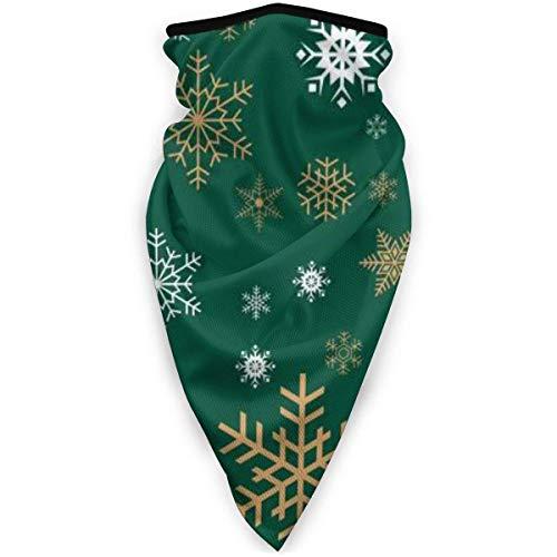 TTYIY Winddicht Skimasker, Sportgezichtsmasker, Motorhals Warmer Sjaal, Inpakpapier, Balaclava, Winter Mid Layer Thermische