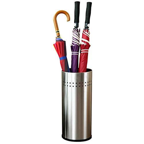 CDFD Stainless Steel Umbrella Holder Stand For Home Hotel Paraplu Houder Modern Beach Umbrella Storage,BM60-01
