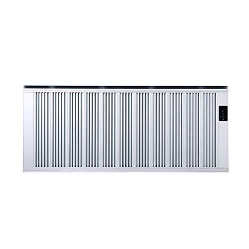 calefactor bajo consumo baño fabricante HMM