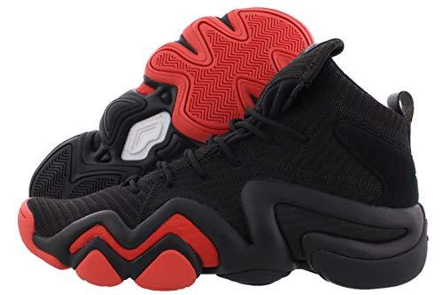 adidas Crazy 8 Adv CK Men's Shoes Size 10 Black/Red