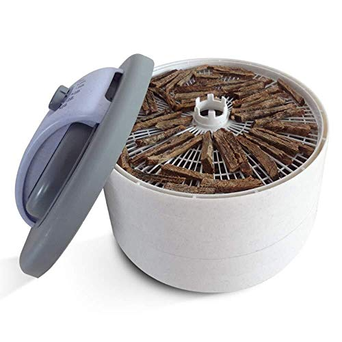 Learn More About Dehydrator Dehydrator, Food Dryer - 5 Layers, Knob Temperature Control, Home Multi-...