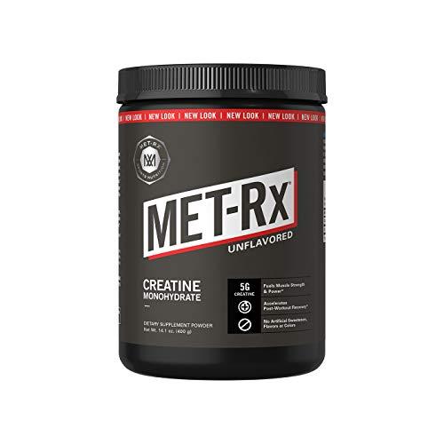 METRx Creatine Powder 400 gram