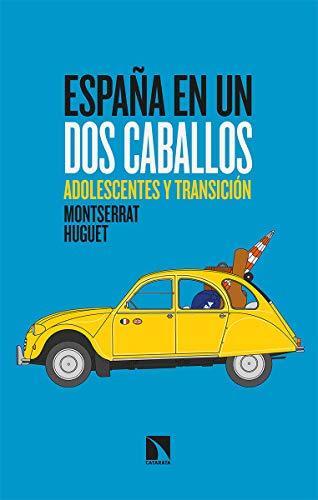 España en un dos caballos: Adolescentes y Transición: 821 (Mayor)