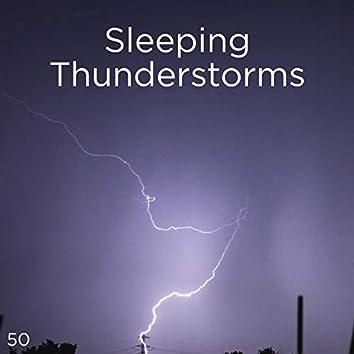 50 Sleeping Thunderstorms