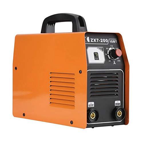 IGBT Dispositivo de soldadura DC inverter soldador electrodos soldador inverter 200 V...