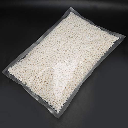 Haricot de cire d'épilation d'aisselle, conception humanisée de haricot de cire d'épilation 1000g Durable et robuste pour les membres du visage aisselle