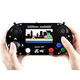 Game HAT for Raspberry Pi A+/B+/2B/3B/3B+/4B/Zero W with 3.5inch IPS Screen 480x320 60 Frame Make Your Own Portable Game Console