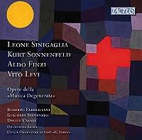 Opere Della Musica Degenerata