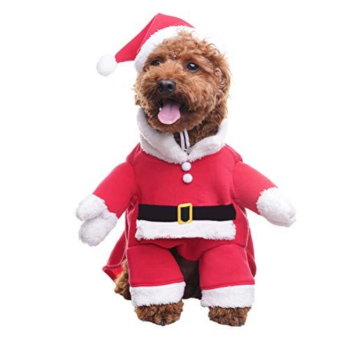 BINGPET Dog Christmas...