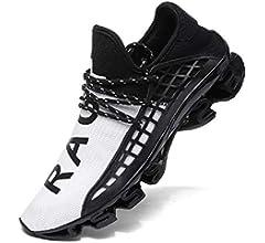 Amazon.com | XIDISO Mens Running Shoes