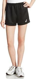 Asics 亚瑟士 排球W'S 比赛短裤 长款 XW2738