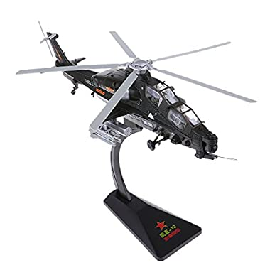 NC Diecast 1/48 Scale Aircraft Plane Toys W/ Stand Collectibles Gift