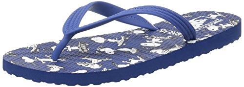 Vans Herren Hanelei Flip Flops, Blau (True Navy Peanuts), 46 EU