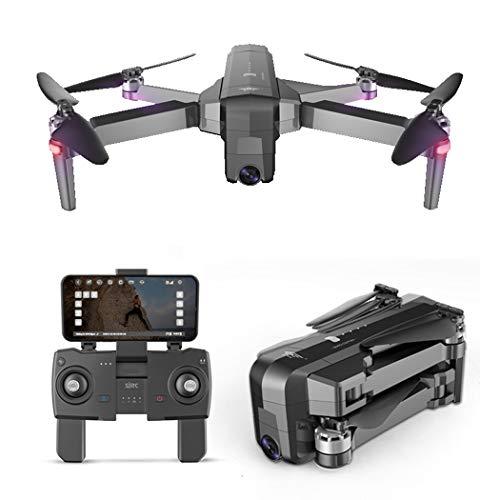 RAPLANC Luftbildkamera professionelle 4K High-Definition-Drohne, Langstreckenflugzeug GPS-Fernbedienung große Fernbedienung Flugzeug
