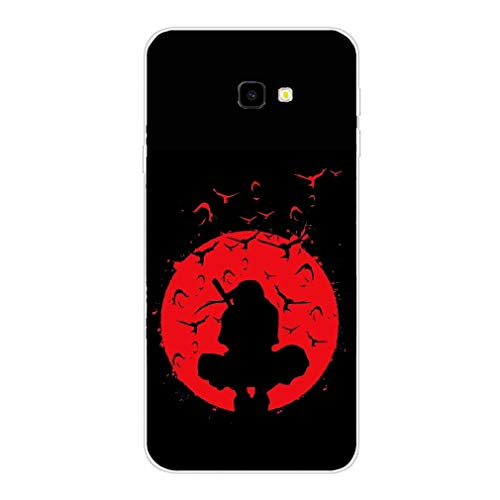 Naruto The Picture 106 hulle Phone Case Handyhulle for Huawei P30 Pro Perfect YNCASE3283
