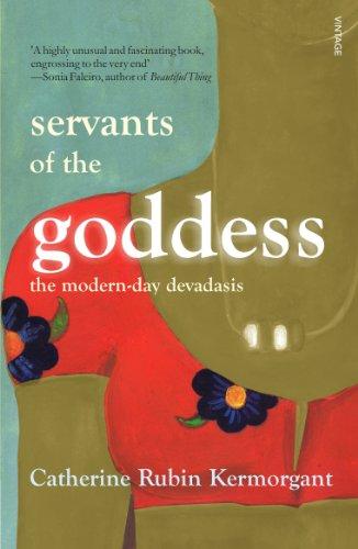 Servants of the Goddess- the modern day Devadasis