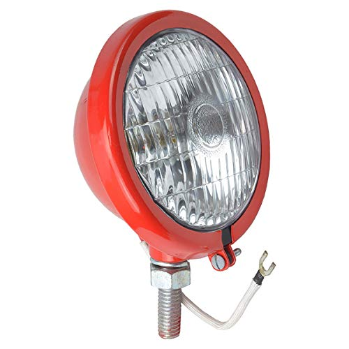 New Light Assembly Compatible with/Replacement forCase/International Harvester 450 Farmall, C, Cub, Cub Lo Boy, M 357884R94