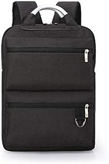 Fyuanmeiibb Backpack, Fashion Backpack Men Backpack Travel Business Backpack Raincoat Laptop Backbag Male Daily Student Ba...