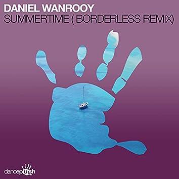 Summertime (Borderless Remix)