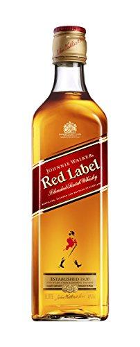 Johnnie Walker Red Whisky Escocés - 1000 ml